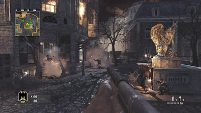 Call of Duty pc game free download