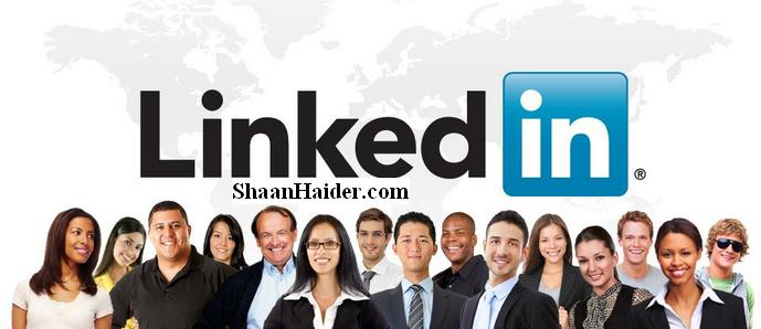 Building LinkedIn Connection and Marketing