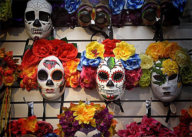 Chinatown Masquerade - San Francisco