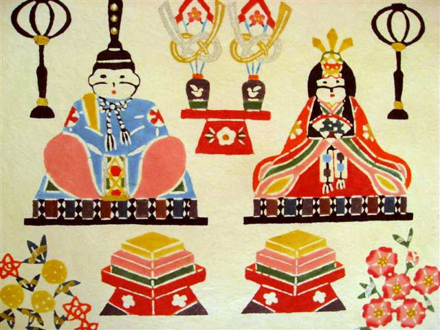 kaeru no kimono personnes et objets
