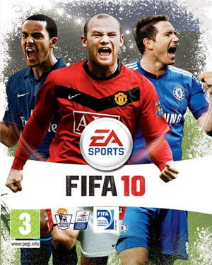 FIFA 10 Game