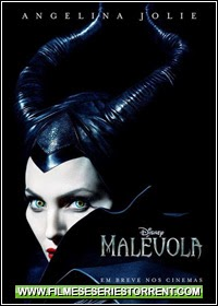 Malévola (Maleficent) Dublado Torrent (2014)