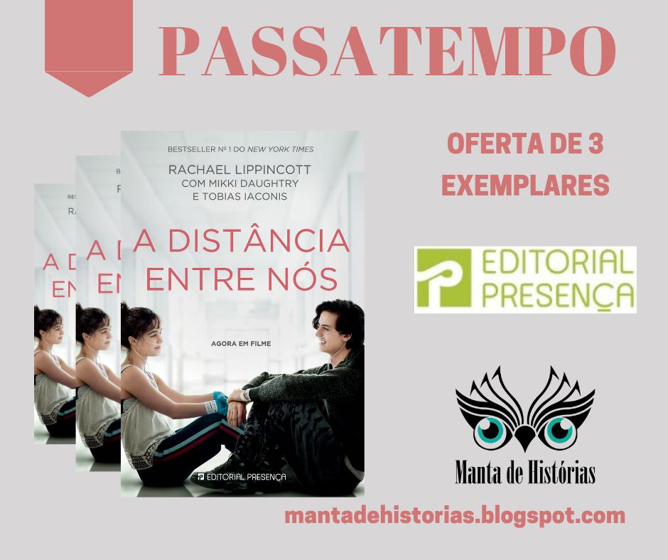 PASSATEMPO EXCLUSIVO FACEBOOK