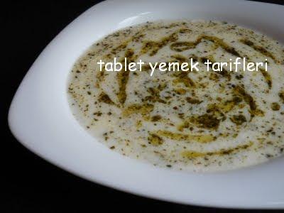 Yoğurtlu Pirinç Çorbası (Lebeniyye) 8