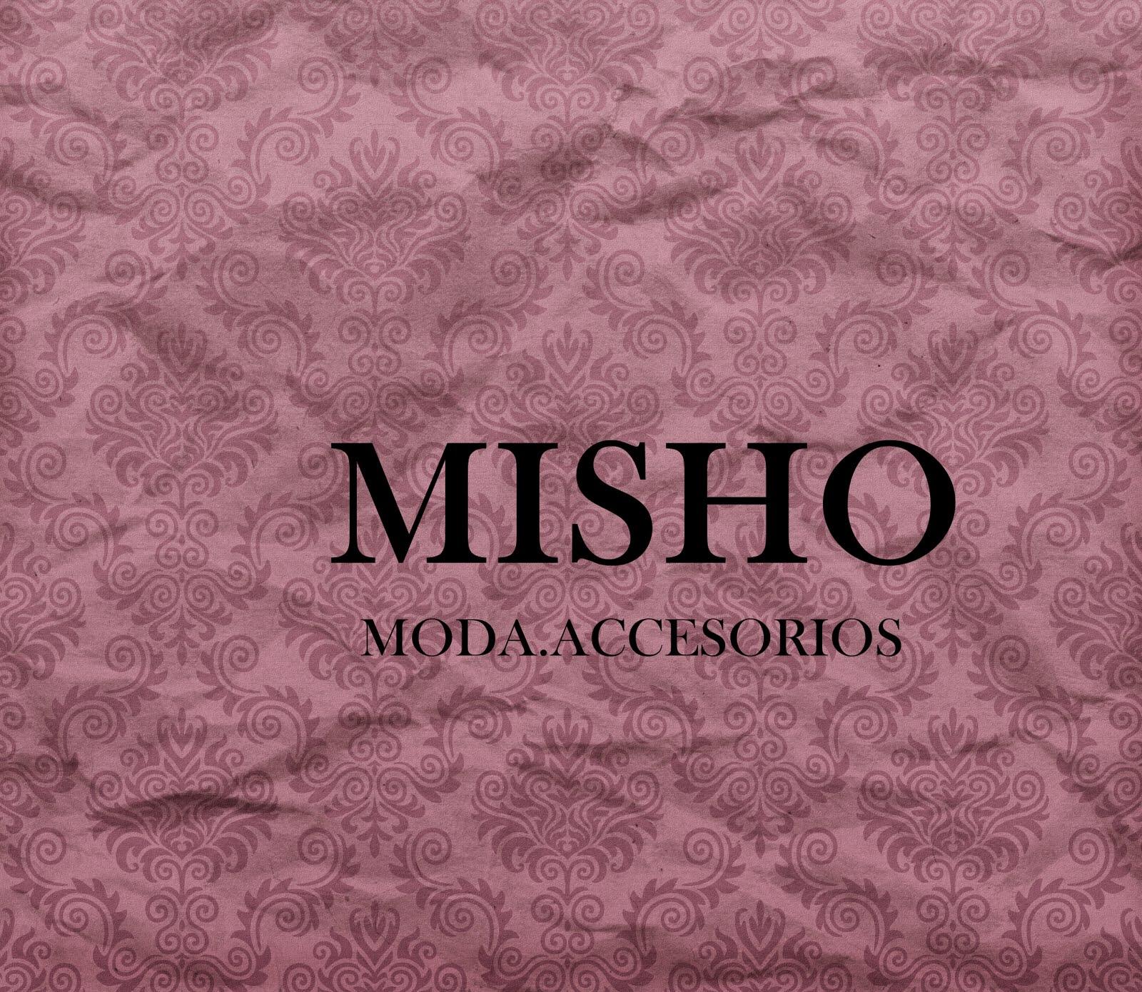 MISHO.ACCESORIOS