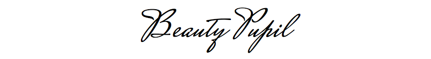 Beauty Pupil
