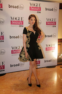 Bollywood Beauties at Vogue Beauty Awards 2014 In Mumbai Must See Beautyful Ladies