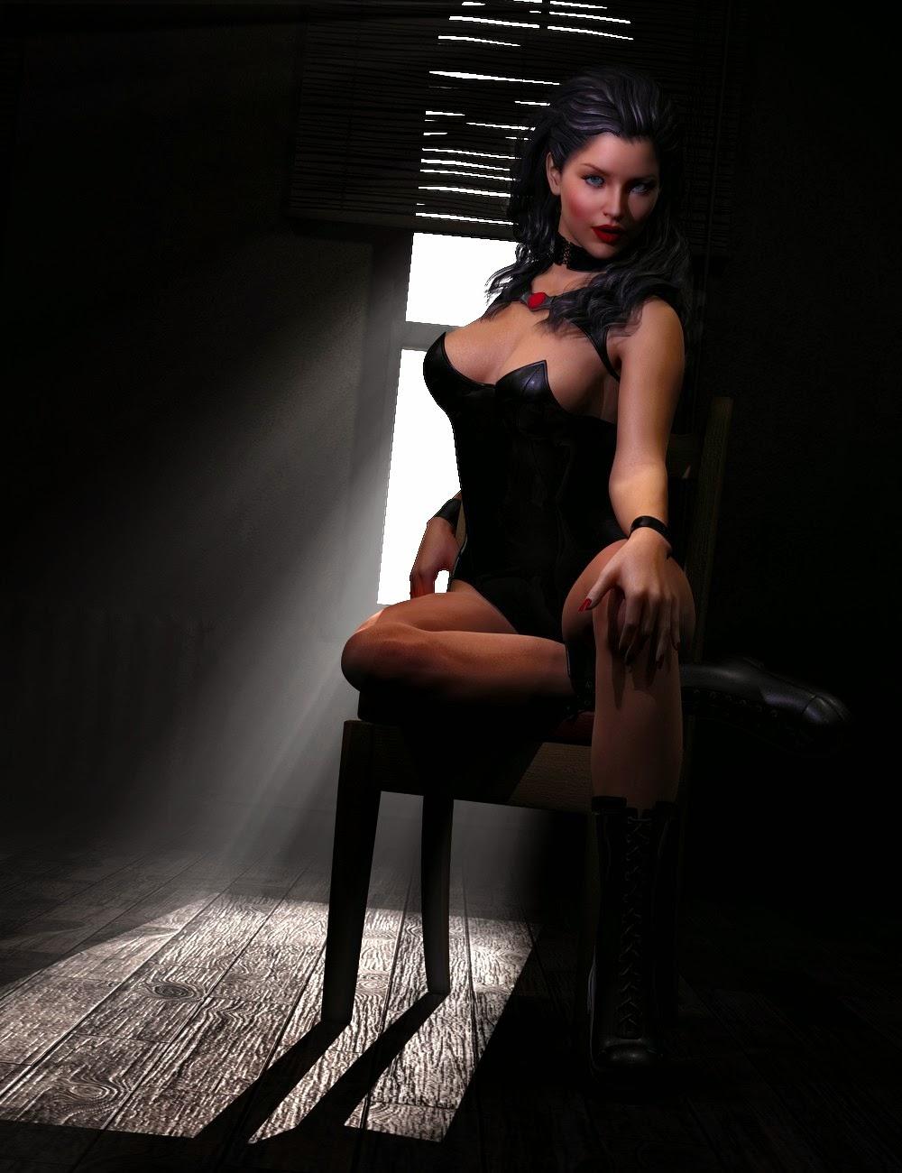 Robe Kibri pour Genesis 2 Femme