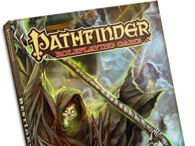 Pathfinder: Bestiary 5