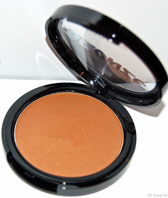 ModelCo Bronze Shimmer
