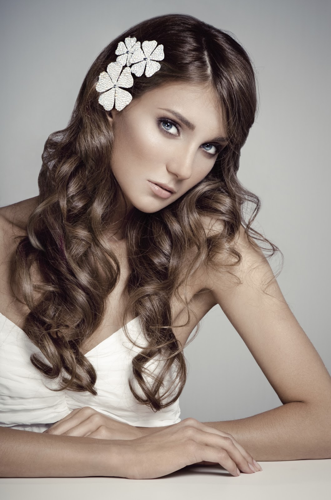 Wedding Hairstyles | Haircuts For Brides