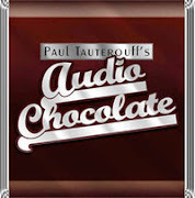 Audio Chocolate -Paul Tauteroff