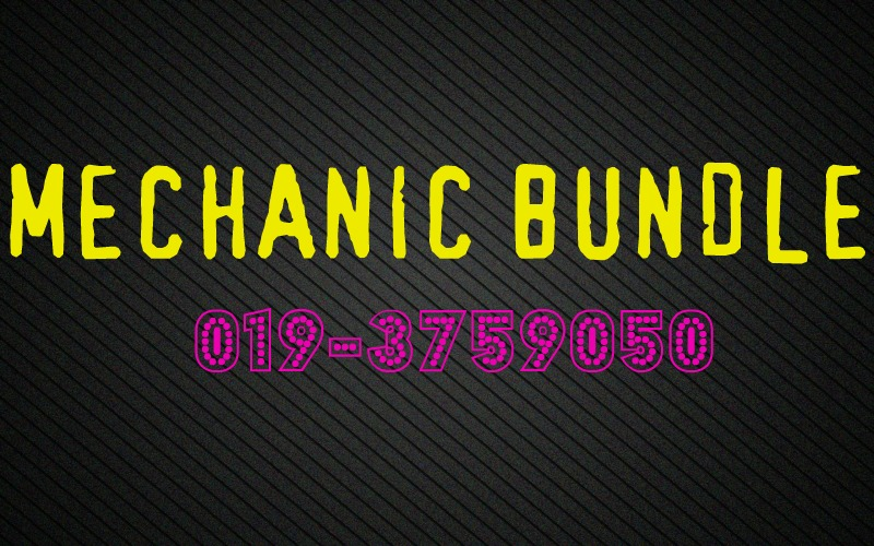 mechanic bundle