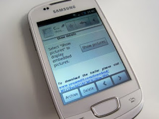 gambar samsung galaxy mini