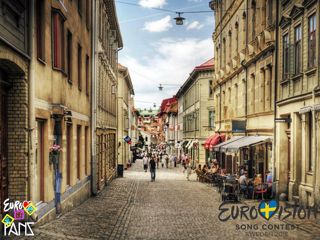 webbsida euro oskyddad i Göteborg