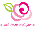 With Hook 'n' Yarn