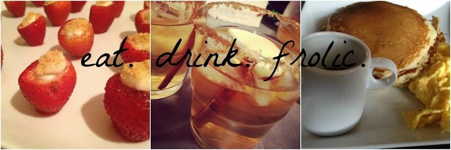 eat.drink.frolic.
