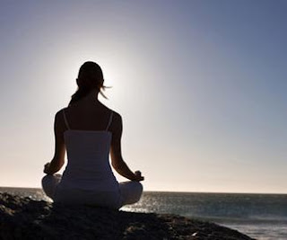 Spiritual-Woman - 10 Tips for Spiritual Growth  - yoga - meditation