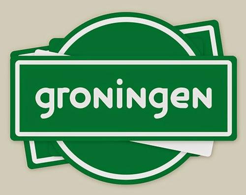 Groningen City Free Font Download