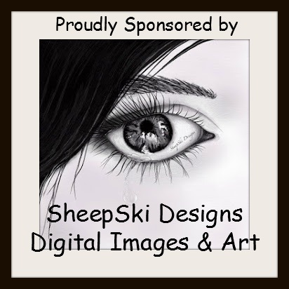 May 2017 Sponsor ~ Sheepski Designs