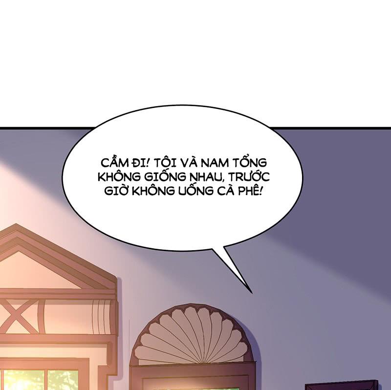 Ác Ma Đừng Hôn Tôi - Chap 40
