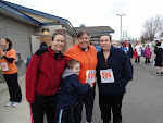 Shepherd Maple Syrup Festival 5K - Time: 50:33:9