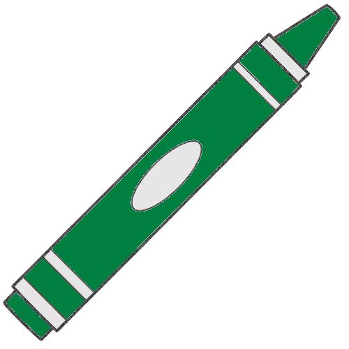 Color Green Cra...