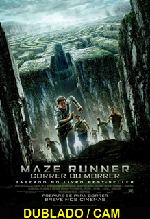 Assistir Maze Runner – Correr ou Morrer Dublado