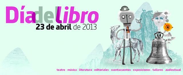 Celebrando el Día Mundial del Libro en el Centro Cultural de España en México