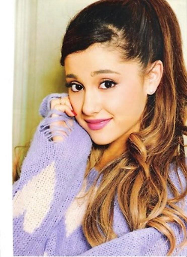 Ariana grande 2014