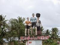 Sejarah Pela Negeri Tihulale - Samasuru (Uru Amalatu)