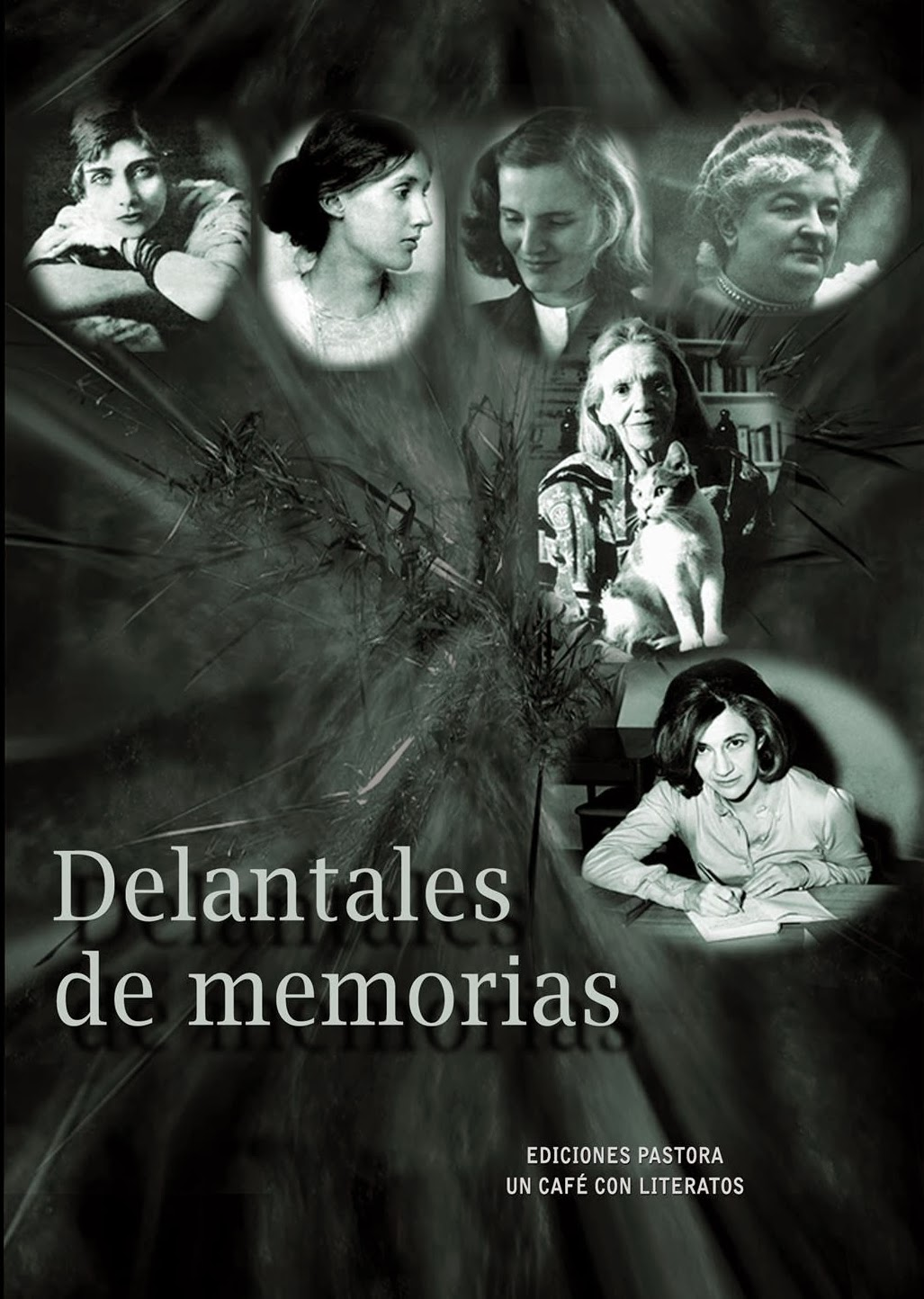 "Publicación Proyecto <br> ""Delantales de Memorias"""