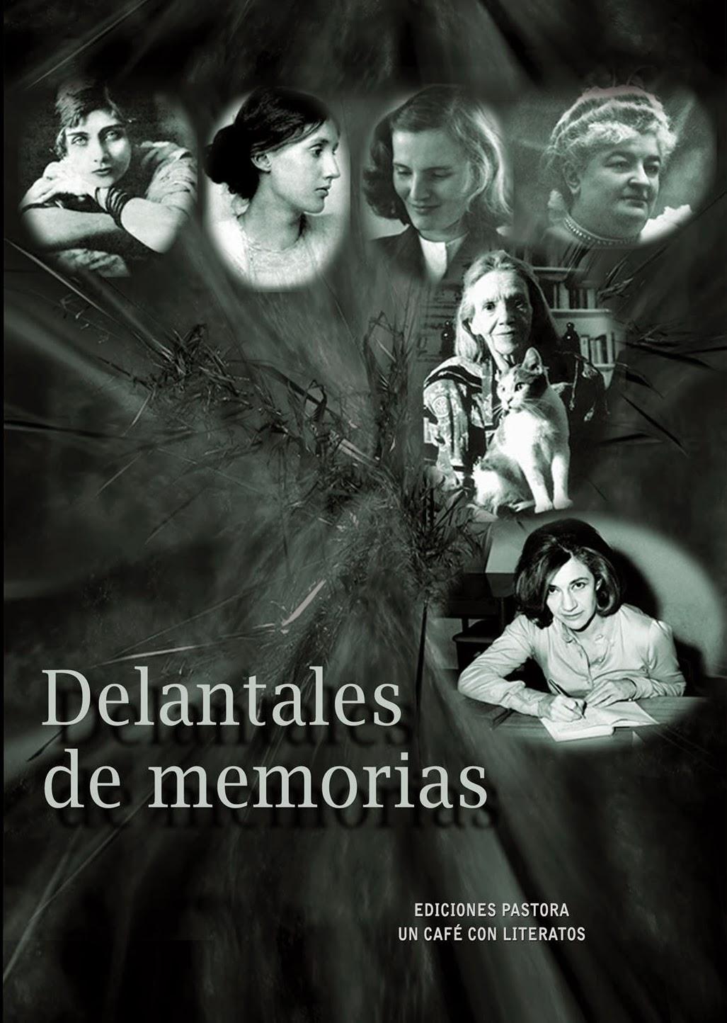 """Publicación Proyecto <br> """"Delantales de Memorias"""""""