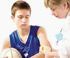 Viêm khớp dạng thấp thiếu niên - Bệnh khớp ở trẻ em
