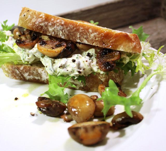 Oppskrift Sandwichkrem Sandwichmajones Majones Vegan Melkefri