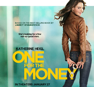 Free Watch One for the Money Hollywood Movie online