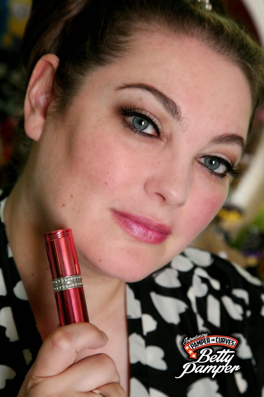Vegan lipstick