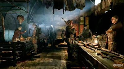 Metro 2033 Direct Download
