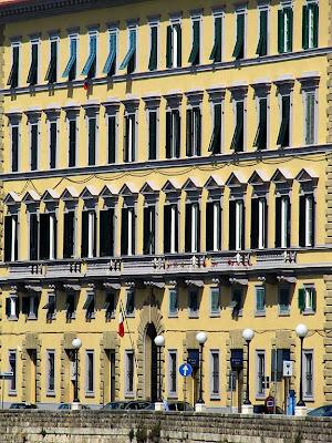 Palazzo dell'Aquila Nera, Livorno