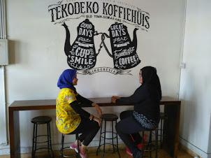 10 Kafe Asyik di Semarang