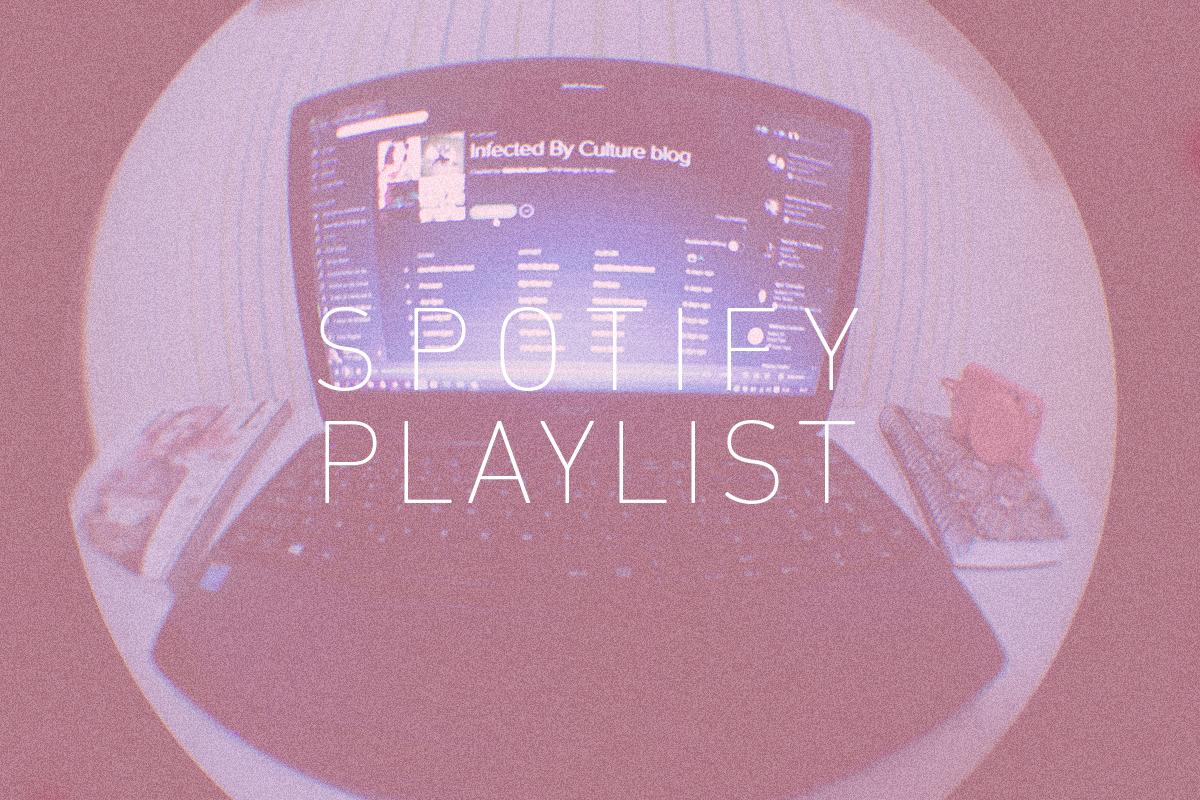 playlist indie blog spotify
