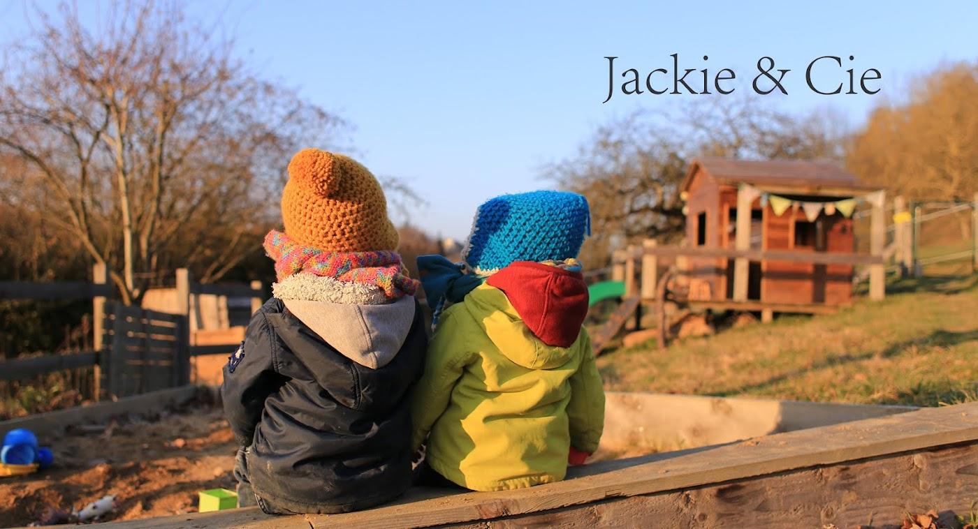 * Jackie & cie