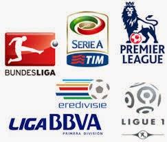 Keputusan Serie A, La Liga Dan Ligue 1 Perancis 5 Oktober 2014