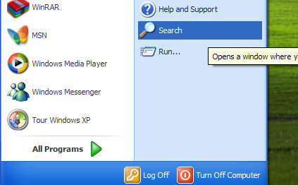 remove New Folder Virus 04
