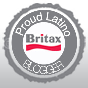 Britax Blogger