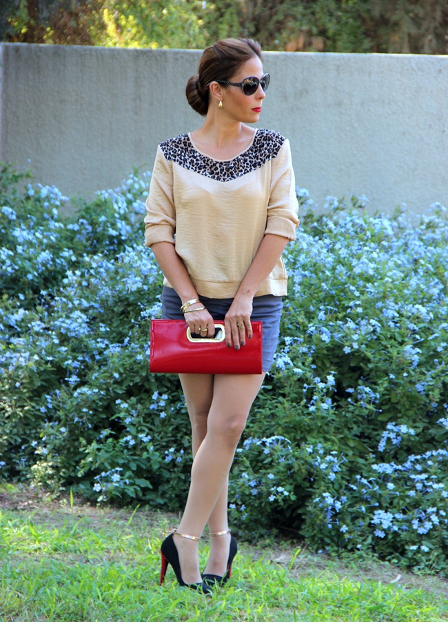 בלוג אופנה Vered'Style בעדינות וברכות