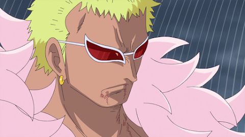 One Piece Episode 724 Subtitle Indonesia