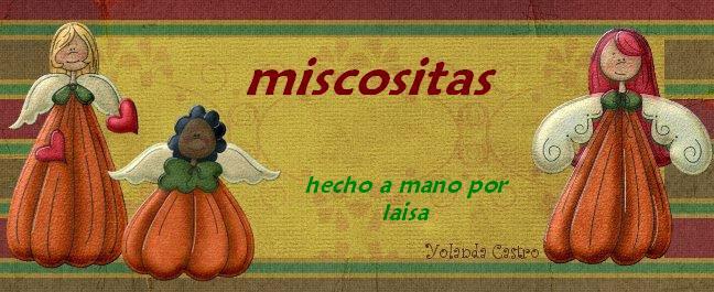 miscositas