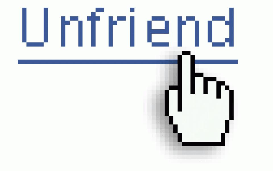 Unfriending | MINsMASH