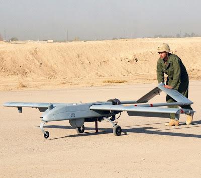 Hawaii military drones